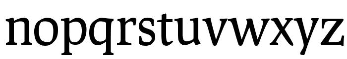 Prociono TT Regular Font LOWERCASE