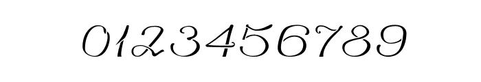 Promocyja Regular Font OTHER CHARS