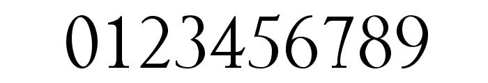 Proper Font Font OTHER CHARS