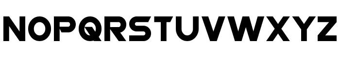 Protoculture Font LOWERCASE