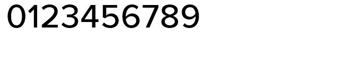 Proxima Nova Medium Font - What Font Is