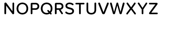 Proxima Nova Soft Medium Font