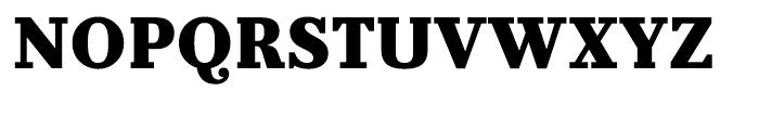 Prumo Banner Black Font UPPERCASE