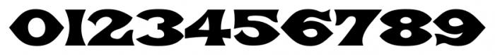 Primitive Tuscan JNL Regular Font OTHER CHARS