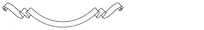 PR Scrolls 05 Auld Bold Font LOWERCASE