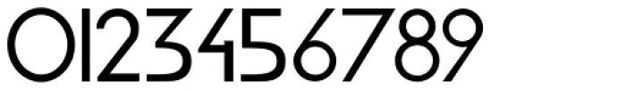 PROMETHEUS Font OTHER CHARS