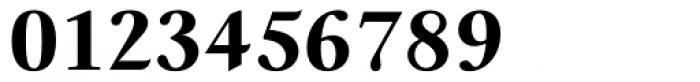 Prado BQ Bold Font OTHER CHARS
