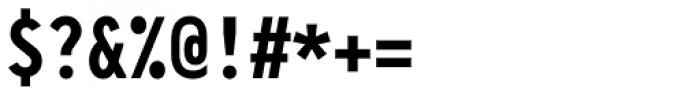 Pragmata Pro Mono Bold Font OTHER CHARS