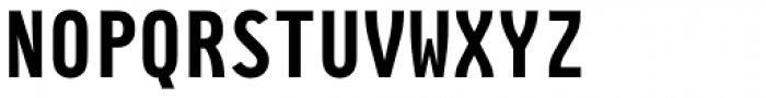 Pragmata Pro Mono Bold Font UPPERCASE