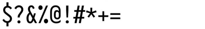 Pragmata Pro Mono Font OTHER CHARS