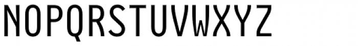 Pragmata Pro Mono Font UPPERCASE