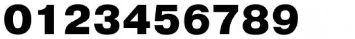Pragmatica Black Font OTHER CHARS