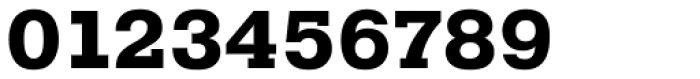 Pragmatica Slabserif ExtraBold Font OTHER CHARS