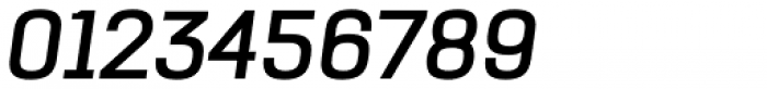 Pragmatik Bold Italic Font OTHER CHARS