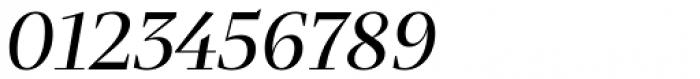 Praho Pro Regular Italic Font OTHER CHARS