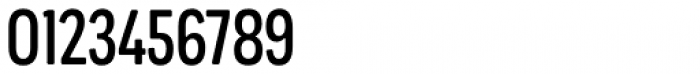 Praktika Round Medium Condensed Font OTHER CHARS