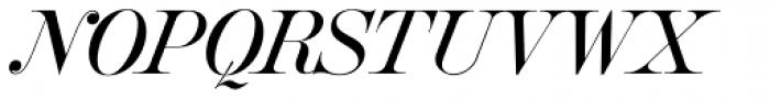 Prangs Regular Font UPPERCASE