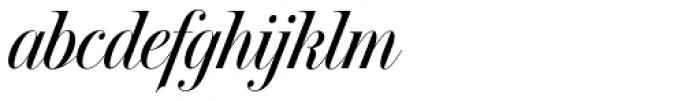 Prangs Regular Font LOWERCASE