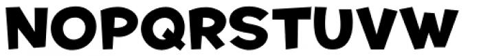 Prankster JNL Font UPPERCASE