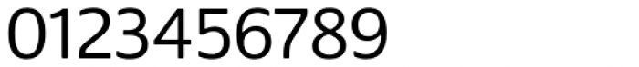 Praxis Next Regular Font OTHER CHARS