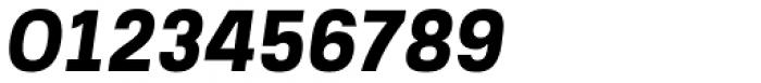 Prayuth Slim Bold Italic Font OTHER CHARS