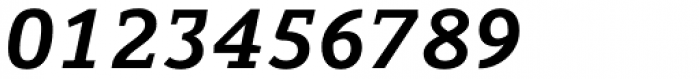 Precious Serif Bold Italic Font OTHER CHARS