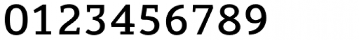 Precious Serif Demi Bold Font OTHER CHARS