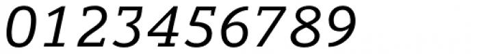 Precious Serif Medium Italic Font OTHER CHARS