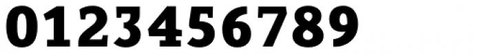 Precious Serif Ultra Black Font OTHER CHARS
