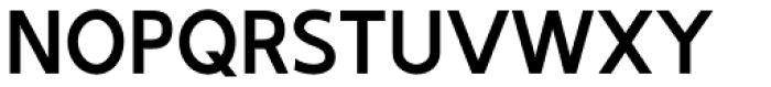 Predicate Bold Font UPPERCASE