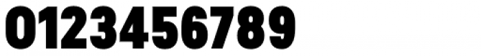 Predige Black Font OTHER CHARS