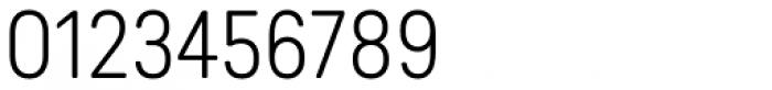 Predige Rounded Light Font OTHER CHARS