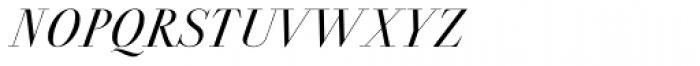 Predy Font UPPERCASE