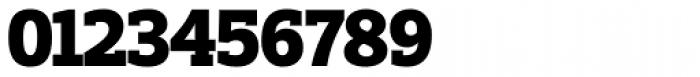Prelo Slab Black Font OTHER CHARS