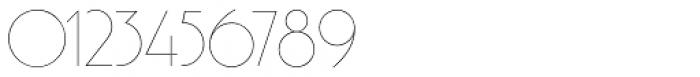Premier Com Lightline Font OTHER CHARS