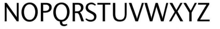 Presence Normal Font UPPERCASE