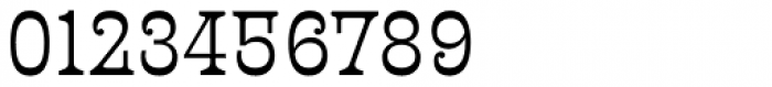 Presley Slab Regular Font OTHER CHARS