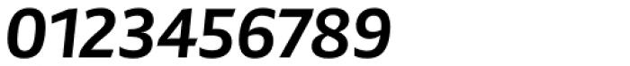 Preto Sans OT Std Bold Italic Font OTHER CHARS