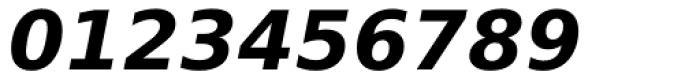 Prima Sans Bold Oblique Font OTHER CHARS