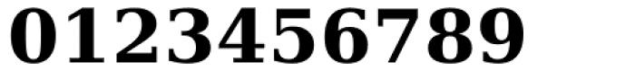 Prima Serif Bold Font OTHER CHARS