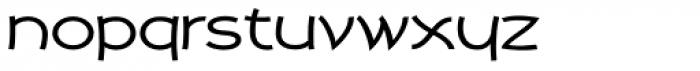 Primate Light Font LOWERCASE