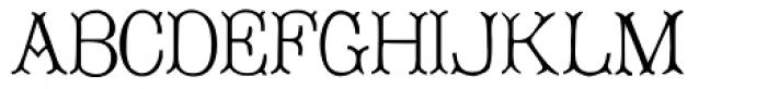 Primer Font UPPERCASE
