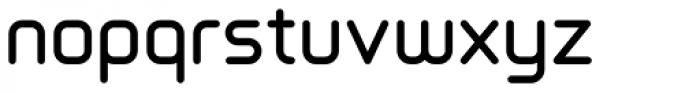 Primus Semibold Font LOWERCASE