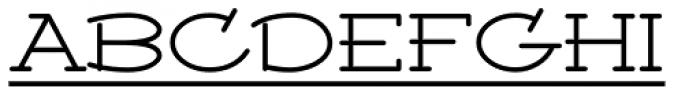 Princess Royal BTN Font UPPERCASE