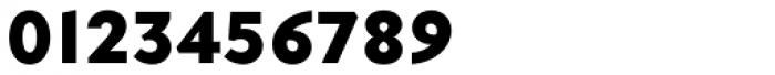 Priori Sans Black Font OTHER CHARS