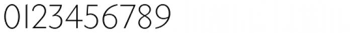 Priori Sans Light Font OTHER CHARS