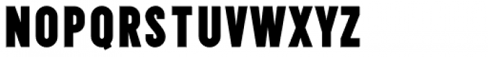 Prismatic 3 Base Outline Font LOWERCASE