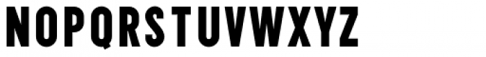 Prismatic 4 Base Font UPPERCASE
