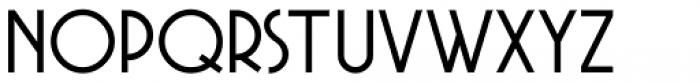 Private Eye JNL Regular Font UPPERCASE