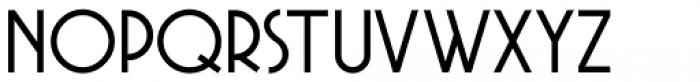 Private Eye JNL Regular Font LOWERCASE
